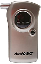 AlcoHAWK ABI Digital Alcohol Breathalyzer