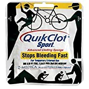 Adventure Medical Quikclot Sport 50g - pack Stops Bleeding Fast