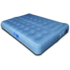 Kampa - Stay Up Double XL Heavy Duty Airbed