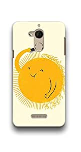 Kaira High Quality Printed Designer Back Case Cover For Coolpad Note 5(334)