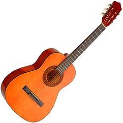Stagg C530 Guitare classique Taille 3/4 Naturel