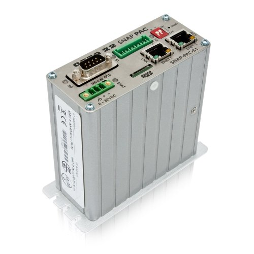 Opto 22 SNAP-PAC-S1 – SNAP PAC S-series Standalone Programmable Automation Controller for Ethernet Networks