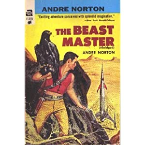 Andre Norton Hosteen Storm | RM.