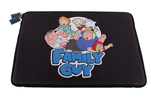 Family Guy Neoprene Laptop Sleeve
