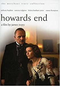 Howards End - The Merchant Ivory Collection