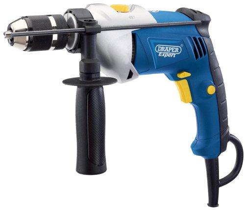 Draper Expert 41452 230-Volt 710-Watt Hammer Drill