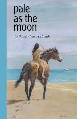 Pale as the Moon[PALE AS THE MOON][Paperback]