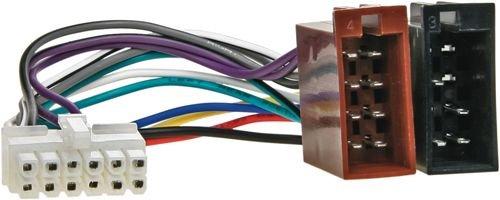 Pioneer Autoradio cavo di collegamento presa 12 pin 27 x 10 mm Cavo adattatore