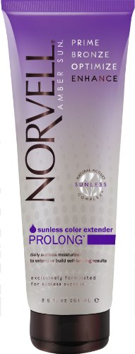 Norvell Prolonger Sunless Couleur Extension