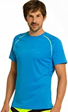 Craft Craft3hrun Active T-shirt Homme Voyage/Flumino FR : S (Taille Fabricant : S)