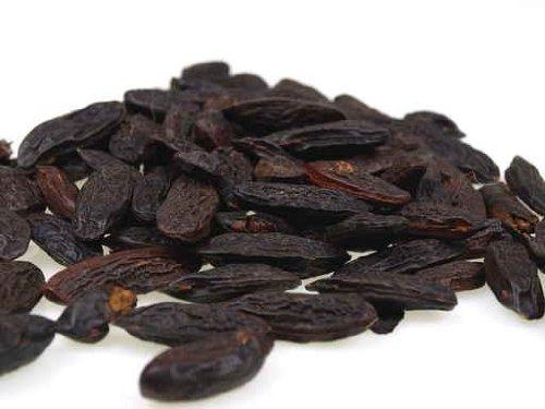 Tonka bean from the tonka tree - 24