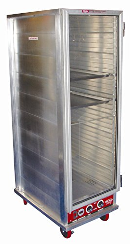 Winholt NHPL-1836-ECOC Non-Insulated Heater Proofer/Holding Cabinet (Insulated Holding Cabinet compare prices)