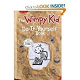 Jeff Kinney (Author)The Wimpy Kid Do-It-Yourself Book (revised and expanded edition) (Diary of a Wimpy Kid) [Hardcover] Jeff Kinney (Author)