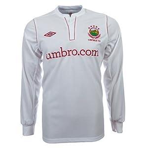 Linfield FC Umbro Trikot Nordirland