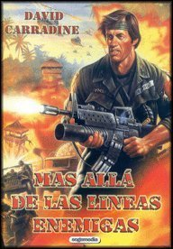 M?all?e las l?as enemigas DVD 1986 Behind Enemy Lines unknown
