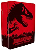 Jurassic Park Ultimate Trilogy (Blu-ray + Digital Copies) [Region Free]