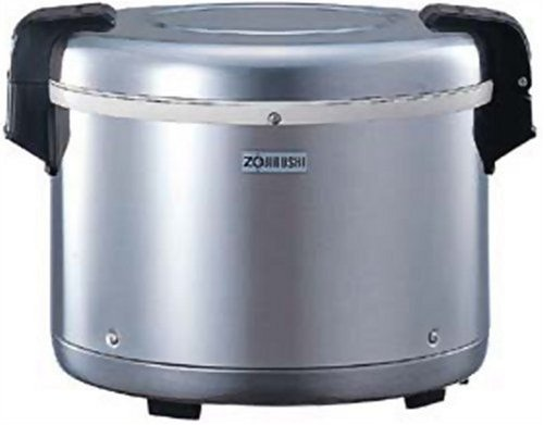Commercial Electronic Jar Zojirushi Ths-C40A-Xa If Two Stainless ? 2 front-639354