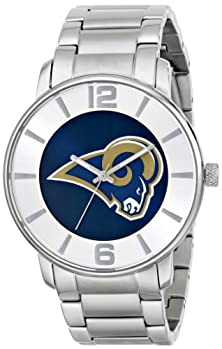 "buy Game Time Men'S Nfl-Ap-Stl ""All-Pro"" Watch - St. Louis Rams"