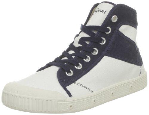 Springcourt - Sneaker M2 Vintage, Uomo, Bianco (Blanc (Offwhite Midnight)), 41