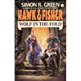 Hawk & Fisher #4: Wolf In The Fold (0441318355) by Green, Simon R.