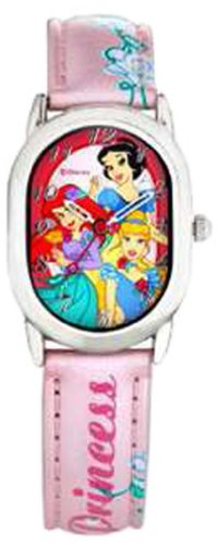 Disney Disney Analog Multi-Color Dial Children's Watch - 99068 (Multicolor)