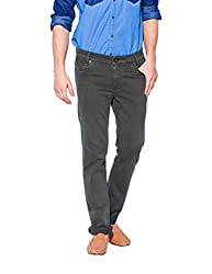 Mufti Blended Jeans MFT-16465-B-108-ARMY