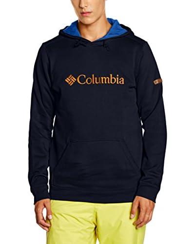 Columbia Sudadera con Capucha Csc Basic Logo Ii Hoodie