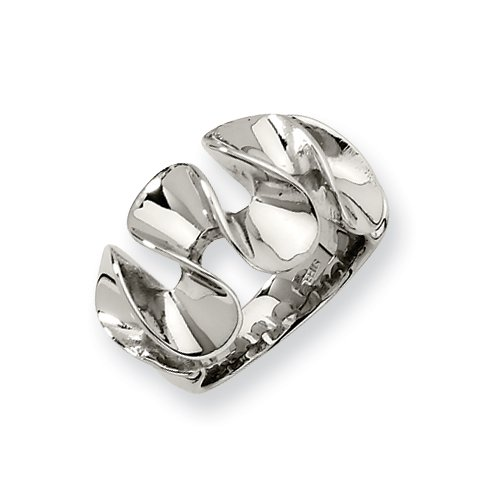 Stainless Steel Ring (SIZE 7 )