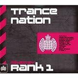 echange, troc Compilation, Lorentzen - Trance Nation Rank 1