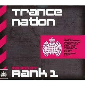 Trance Nation: Rank 1