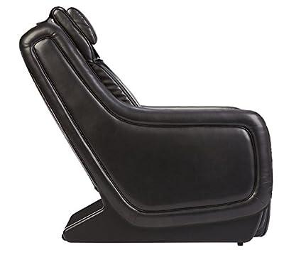 """ZeroG 2.0"" Zero-Gravity Body-Match Massage Chair"