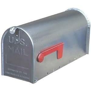 Original U.S. Mailbox - Premium - Aluminium Briefkasten T1