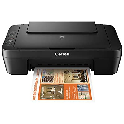 Canon PIXMA MG2929 Wireless All-In-One Inkjet Printer