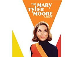 The Mary Tyler Moore Show Season 6