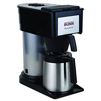 BUNN BT Velocity Brew 10 Cup Thermal Carafe Home