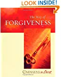 The Way of Forgiveness, Participants Book