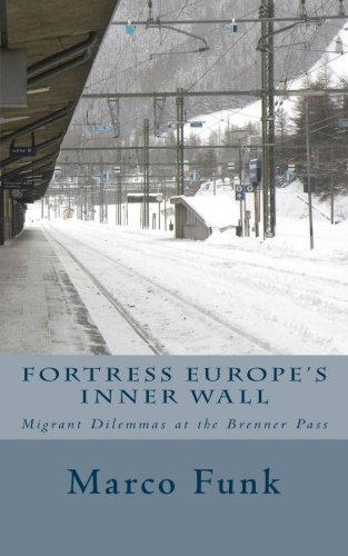 Fortress Europe's Inner Wall: Migrant Dilemmas at the Brenner Pass