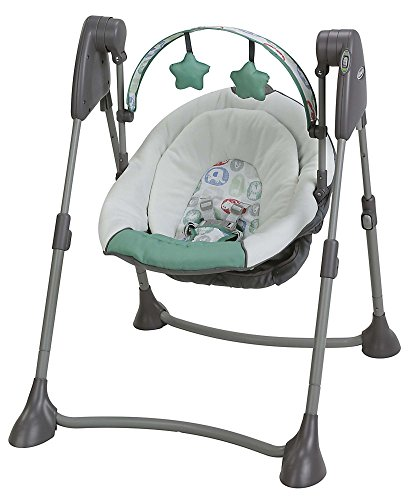 Lowest Price! Graco Baby Swing by Me, Cleo