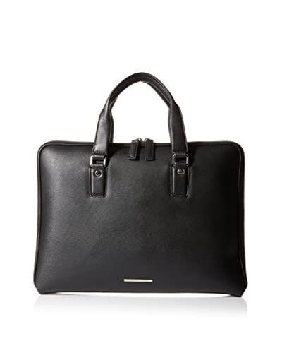 Cerutti Men's Cartella Chicago Line Briefcase