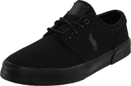 Black Polo Shoes Amazon