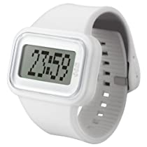 o.d.m Unisex DD125A-2 Rainbow Personalized Digital Watch