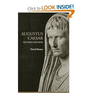 Augustus Caesar David Shotter