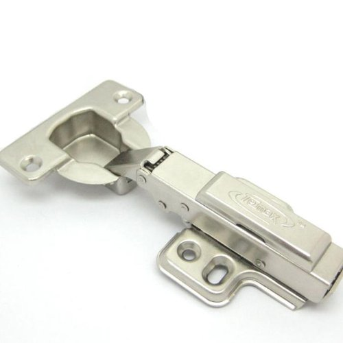 temax-40mm-cup-full-overlay-hydraulic-soft-close-clip-on-kitchen-cabinet-cupboard-hinges-pack-of-2