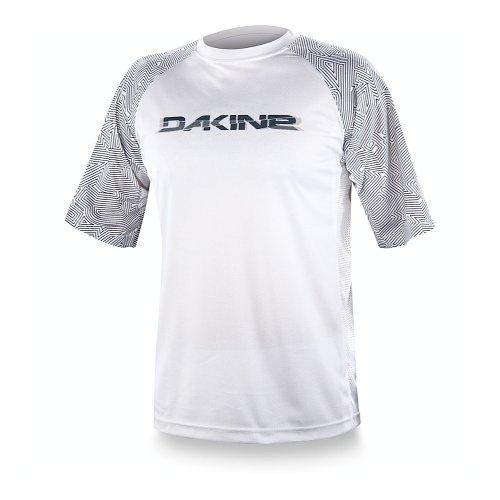 Buy Low Price Dakine Rail Short Sleeve Jersey – Men's (461-18-2012-22731)