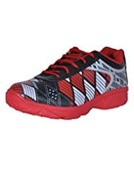 Yepme Men's Multi-Coloured Synthetic Sports Shoes - B00M0FEDS8