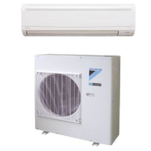 daikin 36 000 btu 220v 18 seer mini split inverter air conditioner. Black Bedroom Furniture Sets. Home Design Ideas