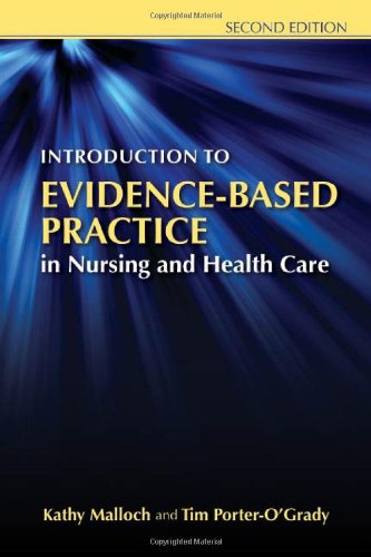 Introduction To Evidence-Based Practice In Nursing And...