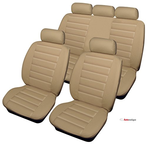 chrysler-sebring-07-premium-beige-leather-look-seat-covers