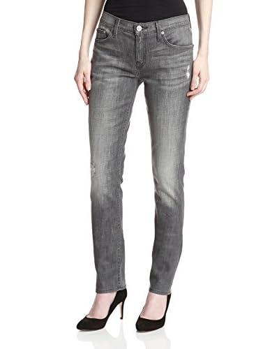 Hudson Women's Skylar Relax Slim Straight Jean