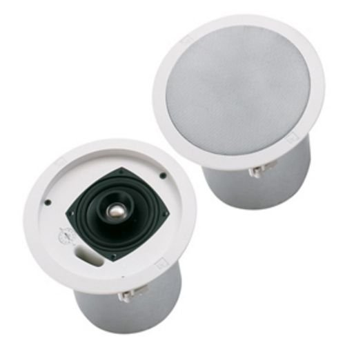 "Electro-Voice 4"" 2-Way Ceiling Speaker System"